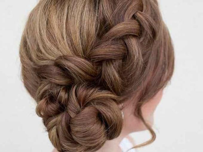 Peinados f ciles y r pidos para navidad me lo dijo lola - Fotos peinados de moda ...