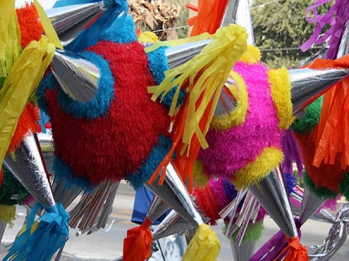 Cómo Hacer Una Piñata Me Lo Dijo Lola