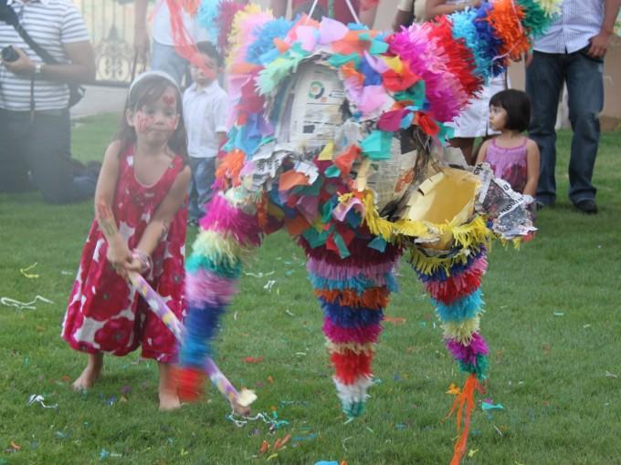 Decorar Piñatas Me Lo Dijo Lola
