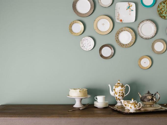 Como decorar paredes me lo dijo lola - Decorar con fotos las paredes ...