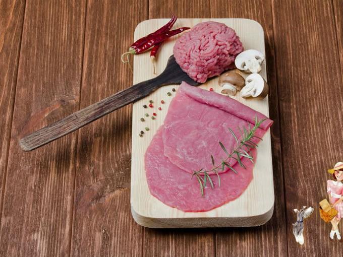 Alacena de Mónica: carne orgánica y libre de químicos a domicilio