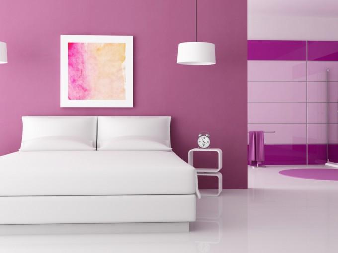 El significado de los colores me lo dijo lola for Como decorar el interior de mi casa