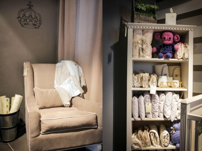 Muebles y accesorios para niños: Apel Baby | Me lo dijo Lola