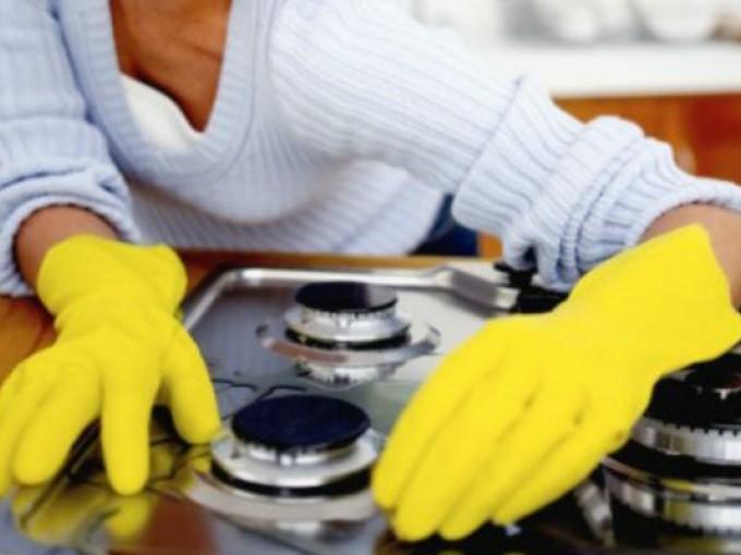 5 tips para limpiar una cocina me lo dijo lola - Como limpiar las baldosas de la cocina ...