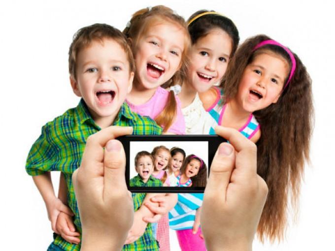 Tips para tomar fotos a niños | Me lo dijo Lola