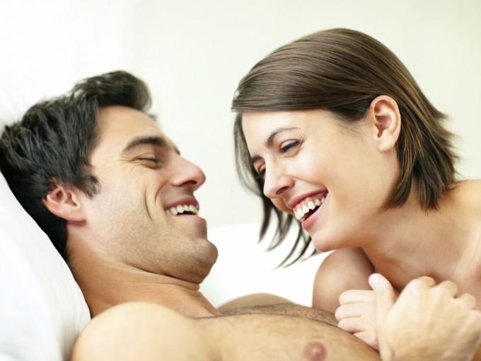 No dejes de disfrutar a tu pareja