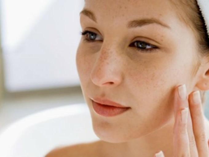tratamientos para manchas de la piel