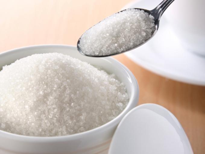 Los beneficios de dejar de comer azúcar