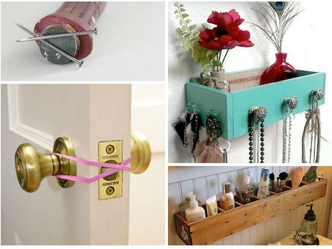 DIY: Ideas creativas para tu casa
