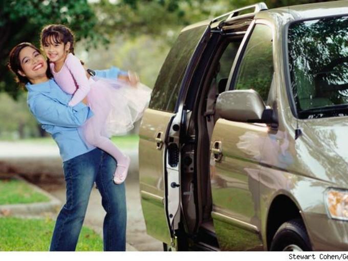 porque a veces el coche se vuelve tu segundo hogar.