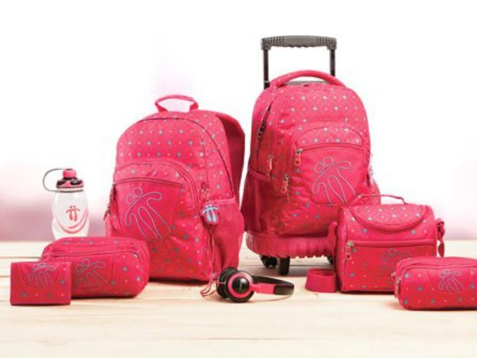 15929774b Encontré las mejores mochilas escolares para mis hijos: Totto | Me ...