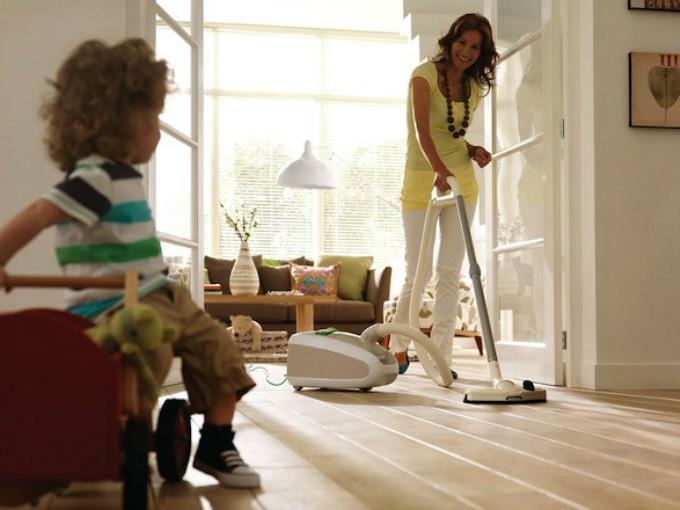 Una forma eficaz de tener en orden tu casa