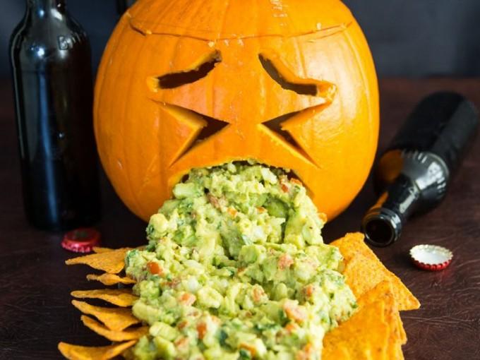Ideas para decorar tus calabazas de Halloween con ayuda de