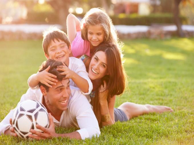 Disfruta este fin en familia