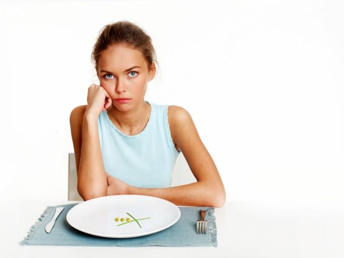 Cuanto peso se puede perder sin comer una semana