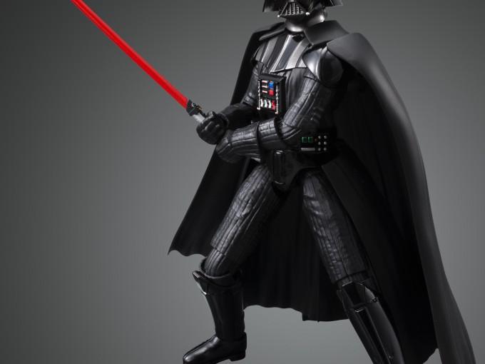 Darth Vader  Foto: Bandai Hobby Star Wars