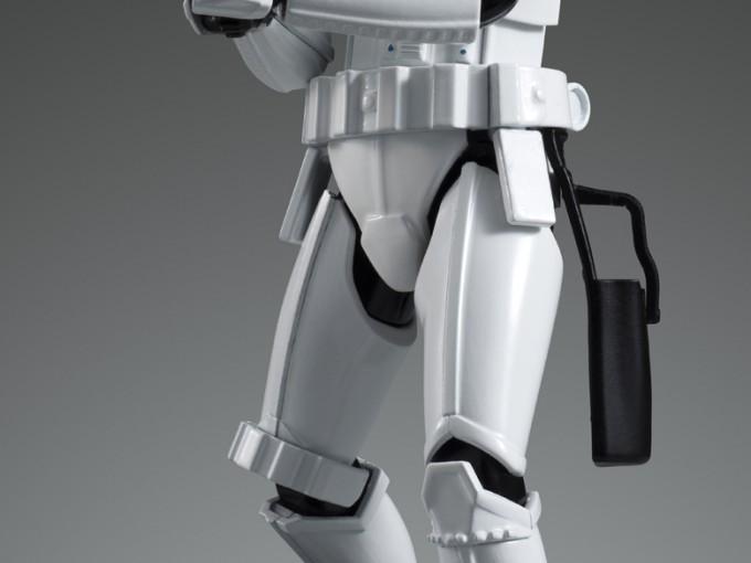 Stormtrooper Foto: Bandai Hobby Star Wars