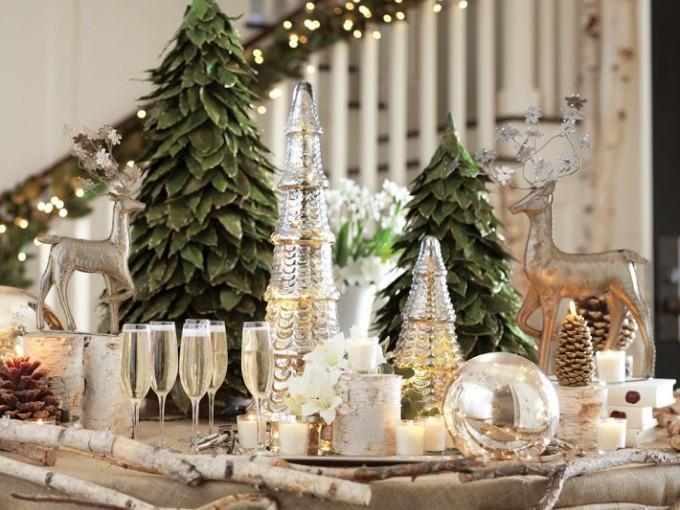 Prepara tu casa para navidad| Me lo dijo Lola