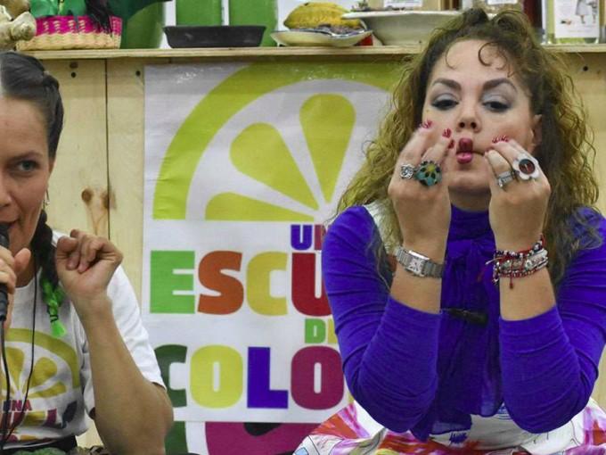 Festival de cultura alimentaria para niños y la hermosa labor de enseñar a comer a nuestra infancia