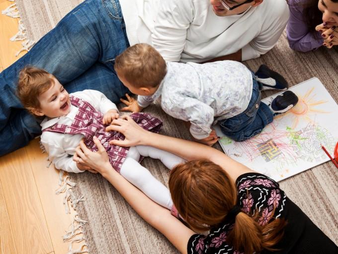 Las tías pank deciden no tener hijos Foto: iStock