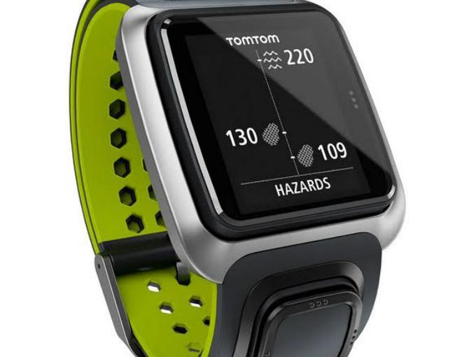 Para estrenar 4a76e 36f11 TOMTOM relojes para correr y para jugar Golf: Regálatelo del ...