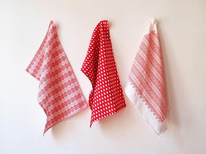 La verdad sobre los trapos de cocina son p simos me lo - Trapos de cocina ...