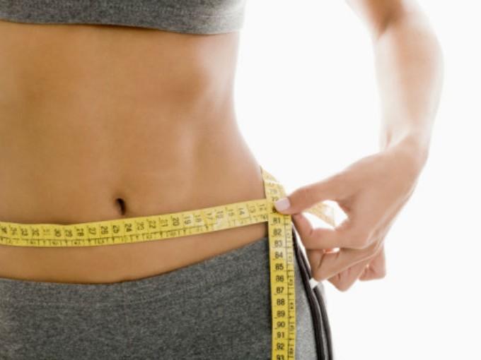 Combate la grasa del abdomen