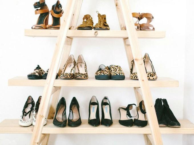 Una Idea Incre 237 Ble Para Acomodar Tus Zapatos Me Lo Dijo Lola