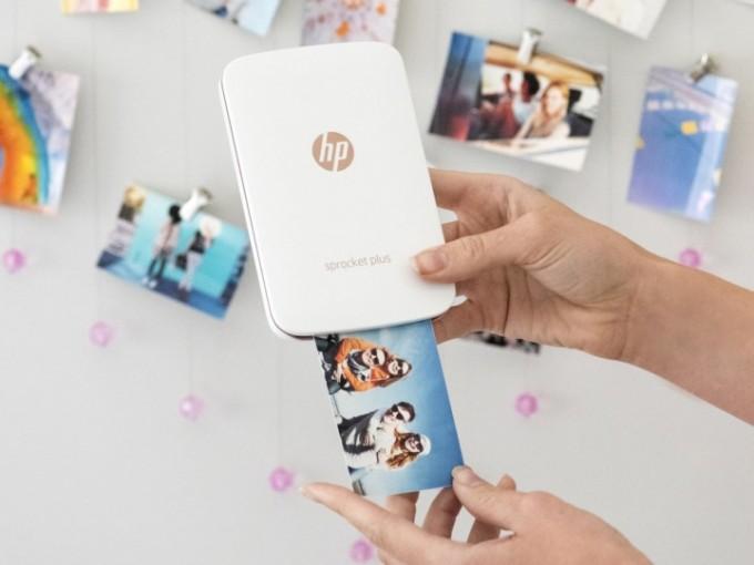 Hp Sprocket: Esta impresora portátil permite que los usuarios impriman fotografías ¡desde su celular! Funciona vía bluetooth. Si quieres guardar tus mejores momentos, esta es tu oportunidad.