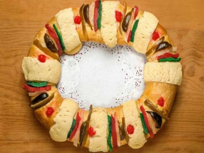 Esta es la historia de la Rosca de Reyes, ¡te encantará!