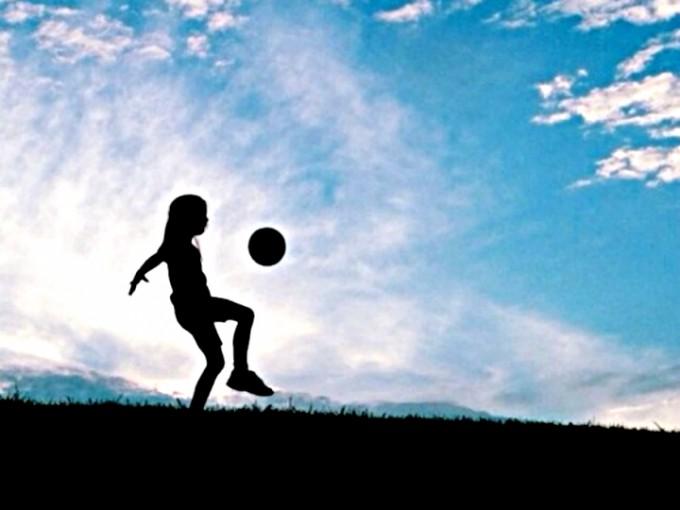 6 libros infantiles para niños y niñas amantes del futbol / Imagen: We heart it