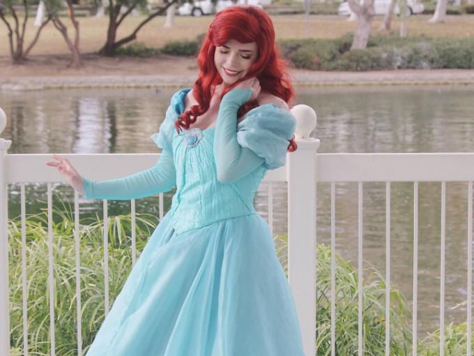 Mamá busca niñera que se disfrace como niñera de Disney, pagarán 80 mil pesos mensuales