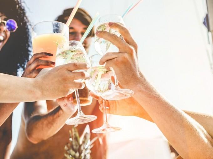 En México los niños empiezan a consumir alcohol a los 10 años