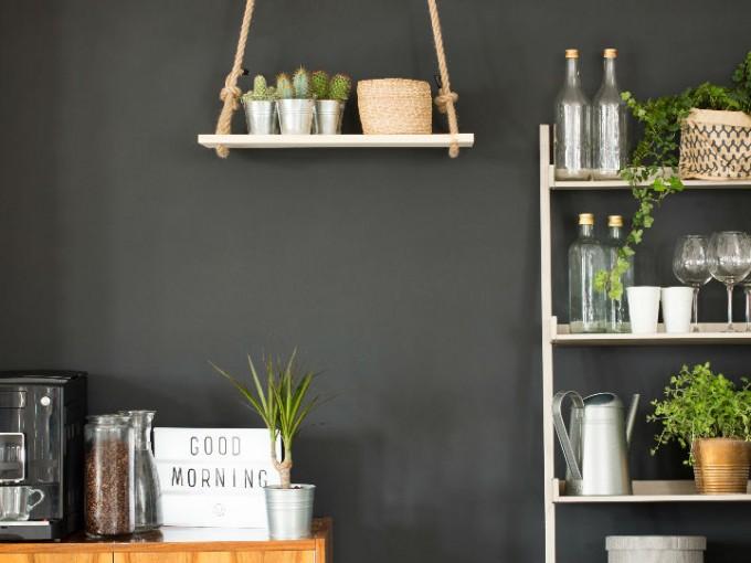 De qué color pintar tu cocina según tu personalidad