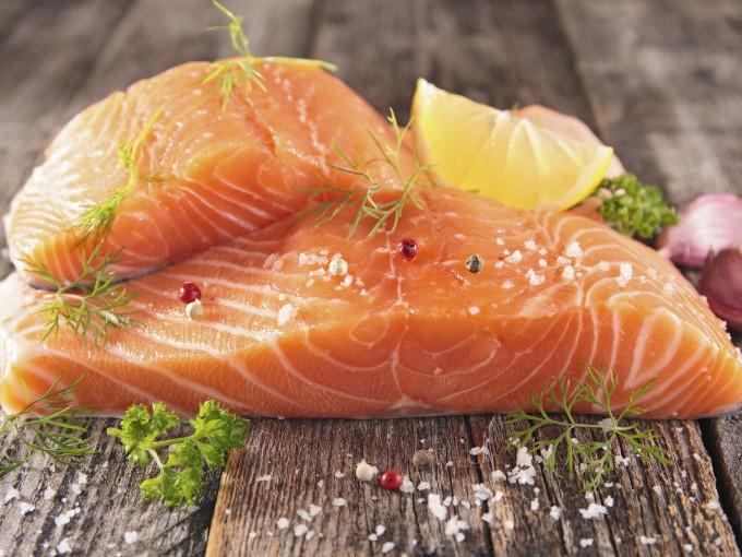 5 formas de cocinar salm n me lo dijo lola - Formas de cocinar salmon ...