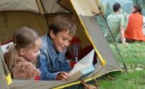 ¡Camping sin salir de la ciudad!