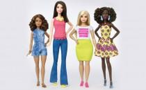 ¿Ya vieron las nuevas Barbies que sacó Mattel?