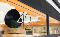 Buna 42, el lugar del café rico