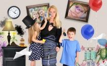 Confesiones de mamá: ¡la batalla perdida de tener...
