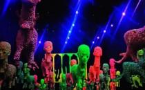 Visita la exposición 'Psico-seres' en Museo de la...