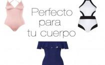 El traje perfecto para tu cuerpo