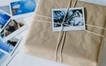 DIY: Envuelve tus regalos con polaroids