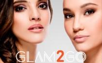 "Glam2Go: Peinado y maquillaje ""UBER"" a tu casa"