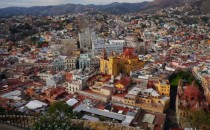 Pequeños placeres que nos regala México: ¡Guanajuato!