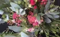 Taller de Flores de Maria Bosser en Blend