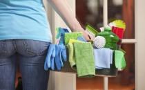 5 tips para limpiar la casa de forma...