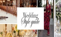 Weddings: Style Guide