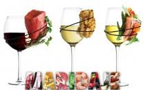 ¿Cómo maridar vino y comida como una experta?