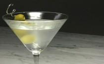 Como hacer el mejor Martini Clasico