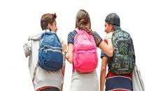 ¡Las mejores mochilas para el Back to school!